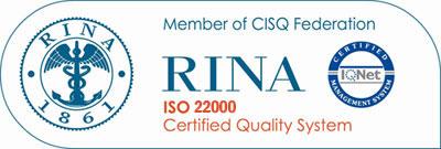 Congelados artico certificación ISO-22000