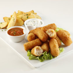 Mini-croqueta-Mozzarella-jamON---