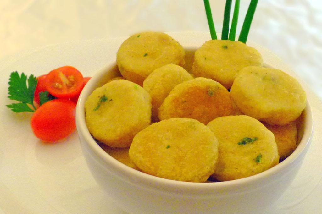 Nuggets de pollo al verdeo Congelados artico